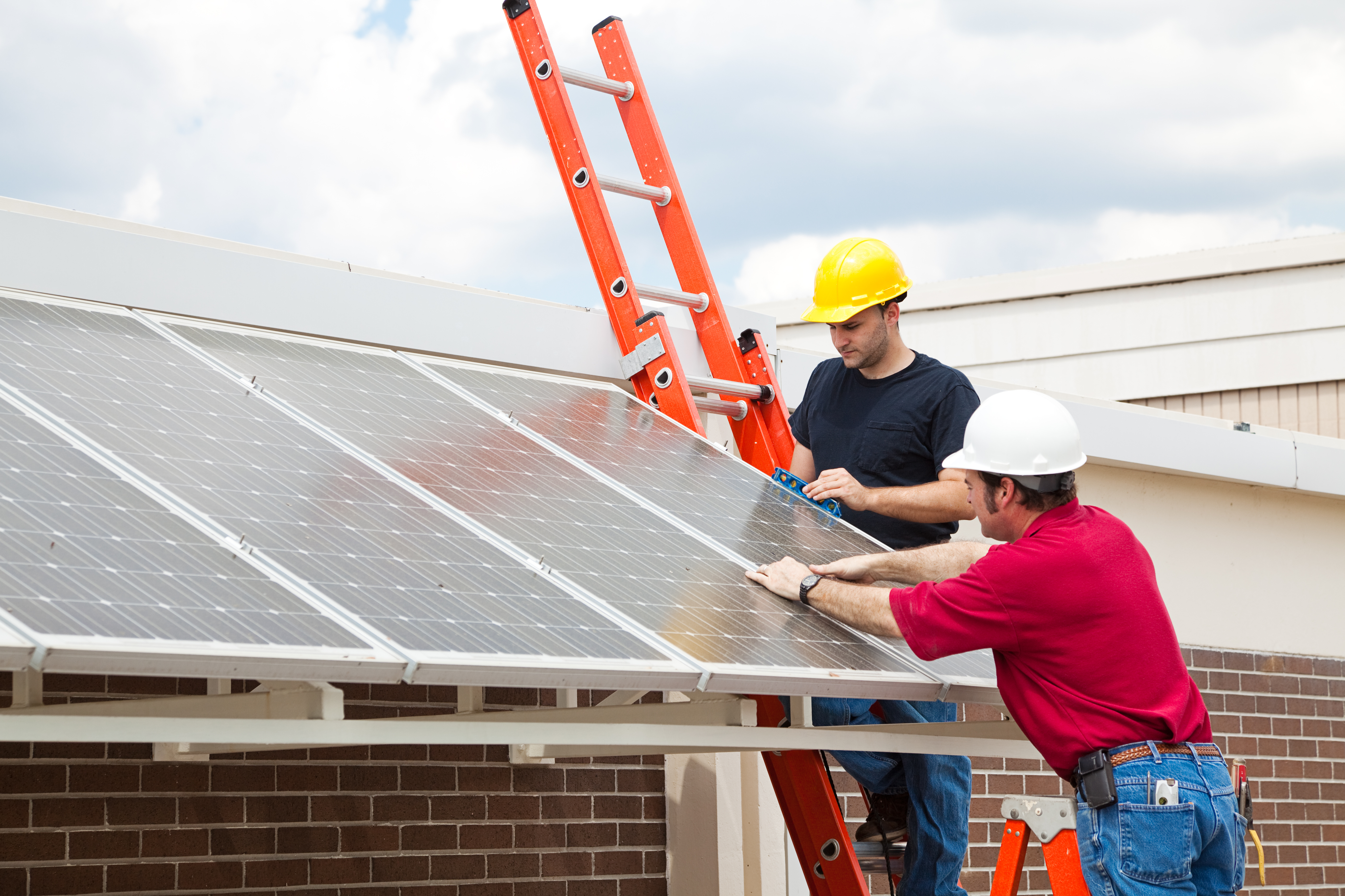 Energy Efficient Solar Panels