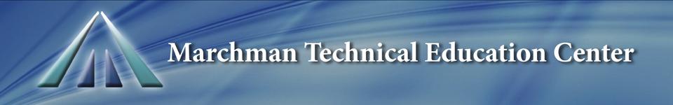 Marchman Technical Education Center